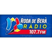 Logo of radio station Roda Barà Ràdio