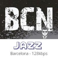 Logo of radio station BCN Jazz