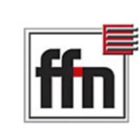 Logo of radio station FFN Jack