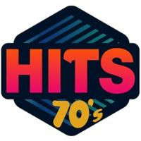 Logo de la radio 70s - HITS