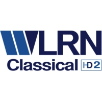 Logo of radio station WLRN Classical HD2