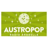 Logo de la radio Arabella Austropop