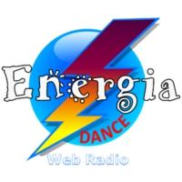 Logo de la radio Energia Dance