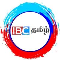 Logo de la radio IBC Tamil Radio