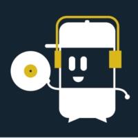 Logo de la radio 3ème mesure - Enervé Electro