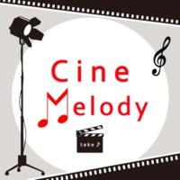 Logo de la radio Cine-melody