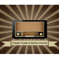 Logo de la radio Trippel Team Radio en Radio Ardooie