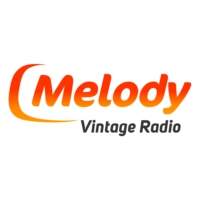 Logo of radio station MELODY