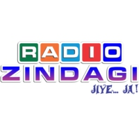 Logo de la radio KZDG Radio Zindagi