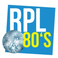 Logo of radio station RPL 80