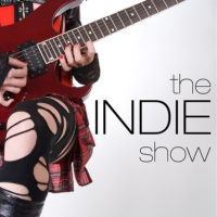Logo of radio station The Indie Show