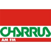 Logo de la radio Rádio Charrua AM 1140