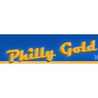 Logo de la radio Philly Gold Radio