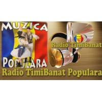 Logo of radio station Radio TimiBanat-Populara