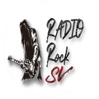 Logo de la radio RADIO Rock SV