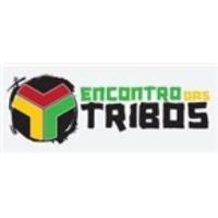 Logo of radio station Encontro das Tribos