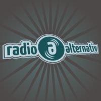Logo of radio station Radio Alternativ