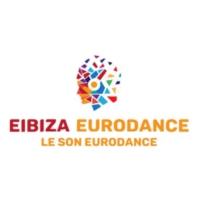 Logo de la radio Eibiza Eurodance
