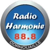 Logo de la radio Radio Harmonie Cornouaille 88.8