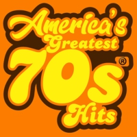 Logo of radio station America's Greatest 70s Hits Channel