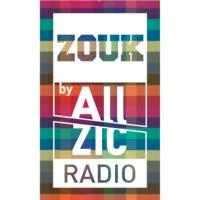 Logo de la radio Allzic Radio Zouk
