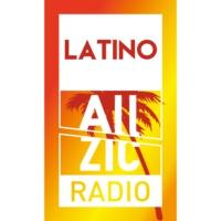 Logo de la radio Allzic Radio Latino