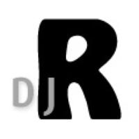 Logo de la radio Laut fm djR
