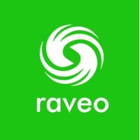 Logo de la radio Raveo