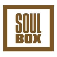 Logo of radio station Soulbox Radio