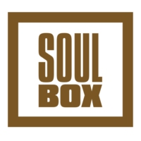 Logo of radio station Soulbox Radio