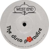 Logo de la radio RADIO WEST END