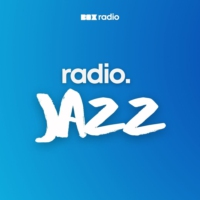 Logo de la radio BOX : Radio Jazz!