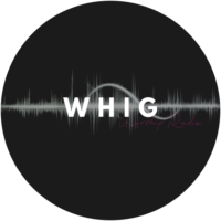Logo de la radio WHIG Radio