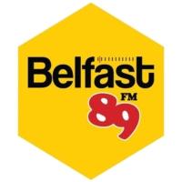 Logo de la radio Belfast 89FM