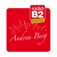 Logo of radio station radio B2 Andrea Berg