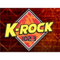 Logo of radio station CKXG K Rock
