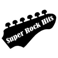 Logo of radio station Super Rock Hits