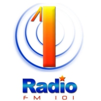 Logo de la radio Radio 1 101