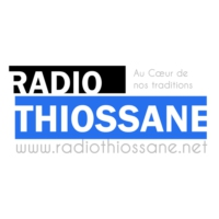 Logo of radio station Radio Thiossane
