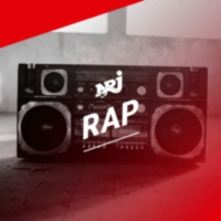 Logo de la radio Energy - Rap