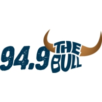 Logo de la radio WUBL 94.9 The Bull