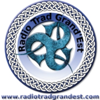 Logo of radio station Radio Trad Grand'Est