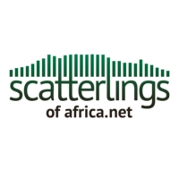 Logo of radio station Scatterlings of Africa