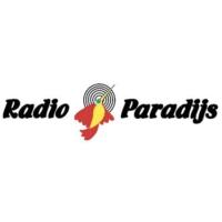 Logo of radio station Radio Paradijs