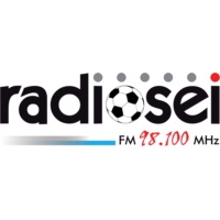Logo de la radio Radiosei