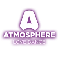 Logo of radio station Atmosphere Radio