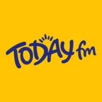 Logo of radio station Today FM 80's