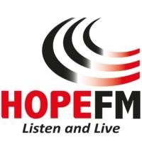 Logo de la radio Hope FM