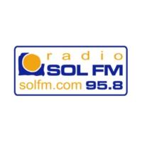 Logo de la radio SOLFM Radio 95.8 FM
