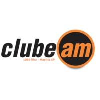 Logo de la radio Radio Clube Marilia